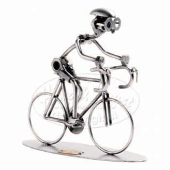290  велогонщик h.18,5см
