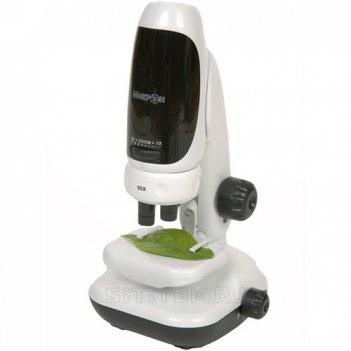 Микроскоп цифровой 3 в 1 usb sititek микрон space 1,3 mpix (400 x zoom)
