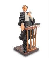 Fo 84001 статуэтка мал. адвокат (the lawyer. forchino)