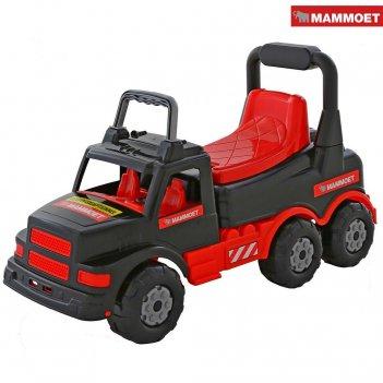 56764 201-01 mammoet автомобиль-каталка