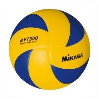 Мяч волейбольный утяжелённый mikasa mvt 500