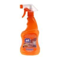 Чистящее средство help антижир с распылителем 0,5 л