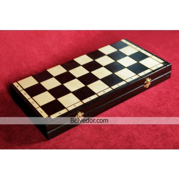 Шахматы классические 127 50х50см