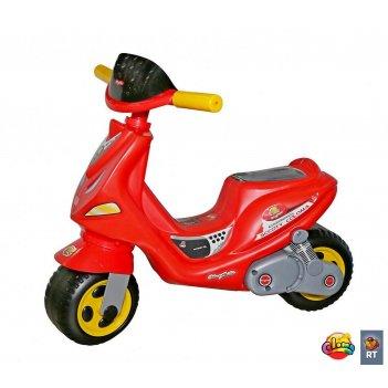 48288 каталка-скутер mig