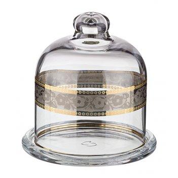 Лимонница кант высота=10 см.диаметр=8 см.(кор=12...