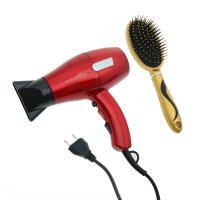 Фен для волос ga.ma sc3.8 ion.red 2200 вт  уценка