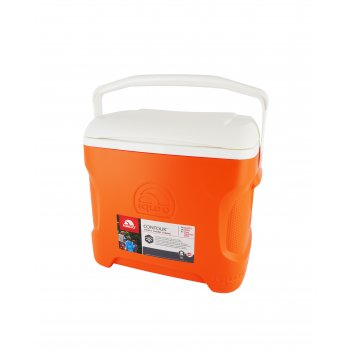 Изотермический контейнер igloo contour 30 five colors