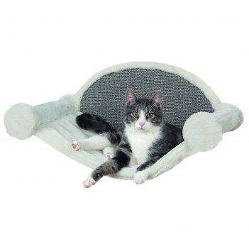 Гамак trixie для кошки, 54 x 28 x 33 см, кремовый