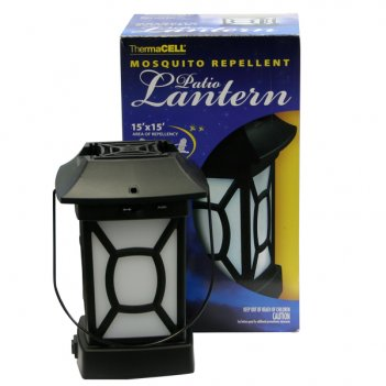 Лампа противомоскитная outdoor lantern