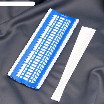 органайзеры для шитья