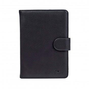 Чехол rivacase (3012), для планшетов 7, black