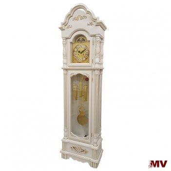 Напольные часы columbus cr-9228-pg