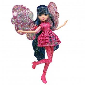 Кукла winx club космикс «муза»