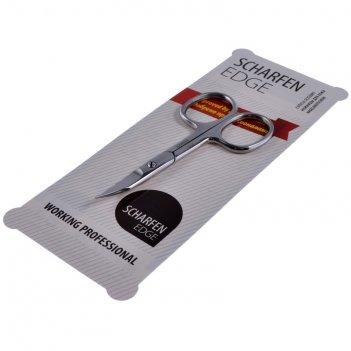 Ножницы nsec-603-s-cvd (блестящие) для ногтей