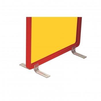 Держатель для рамки настольный, под углом 90 градусов, формат a6-a2, 1,5*1