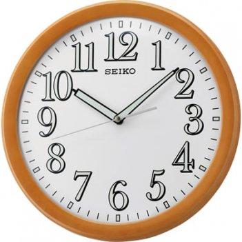 Настенные часы seiko qxa720bn