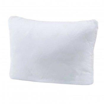 Подушка melissa, размер 50 x 70 см, микрошёлк
