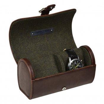 Lc designs 73824 ролл для часов коричневого цвета, серия - jacob jones