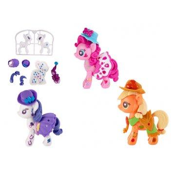 My little pony. pop пони тематический набор в ассортименте, 4+