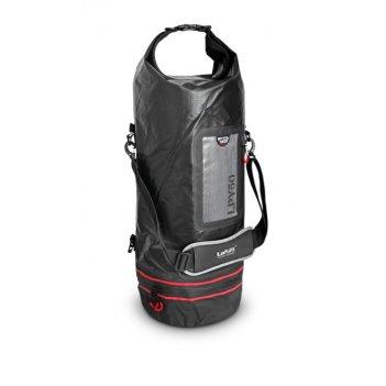 Водонепроницаемая туристическая герметичная сумка laplaya dry bag cylinder