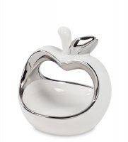 Os-49 ваза яблочная причуда (art ceramic)