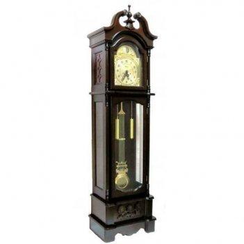 Кварцевые напольные часы dinastiya 8606-5-ac