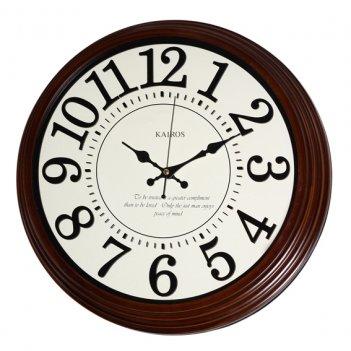 Настенные часы kairos rsk520