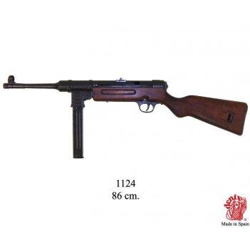 Автомат mp-41 шмайссер