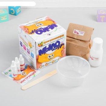 Мыло-лизун аромат тропический фреш 835