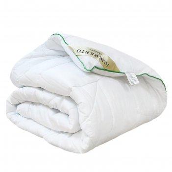 Одеяло «бамбук», размер 140x205 см