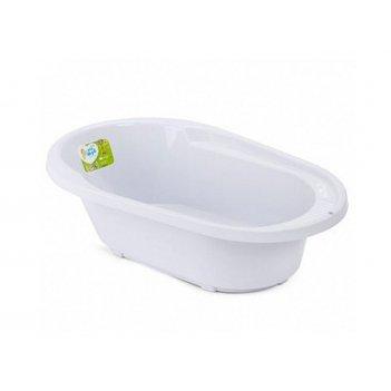 Ванночка детская la4108 cool со слив.сер-сирен.