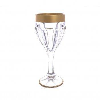 Набор бокалов для вина as crystal safari 290 мл(6 шт)