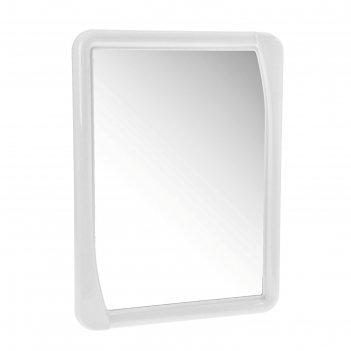 Зеркало версаль, снежно белый