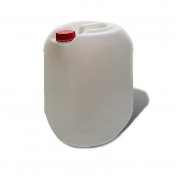 Канистра кп-31,5 белая