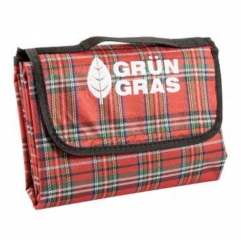 "Коврик для пикника ""grun gras"" 150*150см"