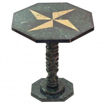 Каменный столик