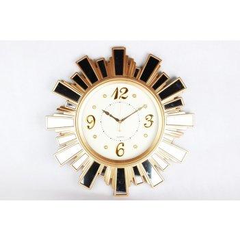 Часы kr243 d=54см.кругл.