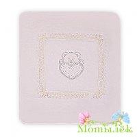 Одеяло-плед мишка к09-15