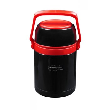 Термос из нерж. стали тм thermocafe by thermos pap-1000 paprika stainless