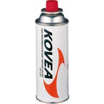 Га-220 картридж газовый kovea 220 (цанговый, 220г, до -12c)
