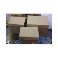 Набор из 3-х картонных коробочек, картон,15.5х15.5х14.5/12.5х12.5х12.5/10х