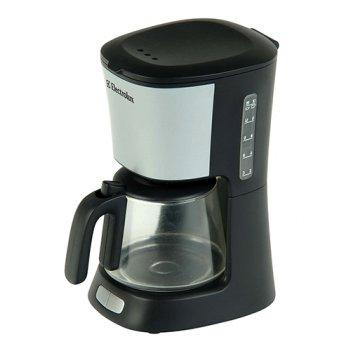 Electrolux кофеварка