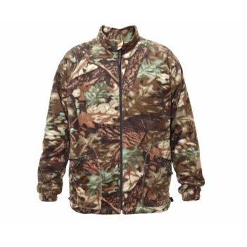 Комплект охотничий зимний forest (куртка+брюки)