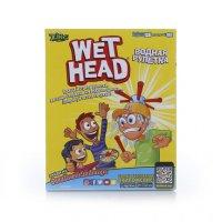 Игра водная рулетка (wet head)
