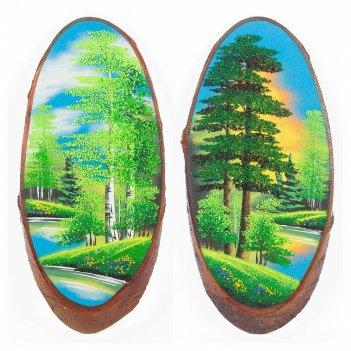 Рамка-вкладыш woodland 031115 лунтик 6