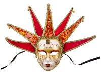 Изделие декоративное маска карнавальная 43*25 см...