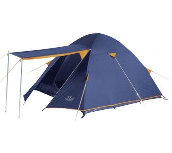 Палатка туристическая campus tour 4