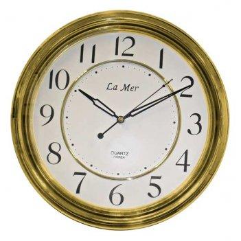 Настенные часы la mer gd 078001