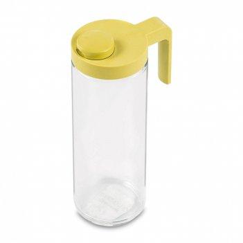 Емкость для масла, объем: 1,05 л, материал: стекло, цвет: белый, glasslock