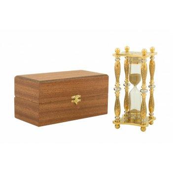 Часы песочные большие златоуст